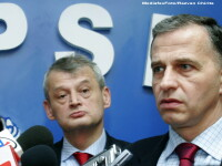 Sorin Oprescu ii recomanda lui Mircea Geoana, dupa excluderea din PSD, sa citeasca