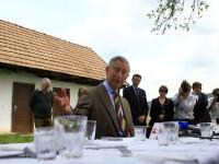 Printul Charles, din nou in Romania. Se odihneste dupa Jubileul organizat pentru regina Elisabeta
