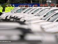 Jaf la drumul mare in Inspectoratele MAI? 66 de tone de benzina si motorina au disparut misterios