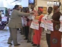 Au renuntat la tratamentul impotriva HIV dupa ce biserica le-a promis ca ii vindeca. Ce au patit