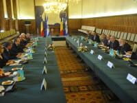 Lista ministrilor cabinetului Ponta 2.0. Vezi CV-ul fiecarui ministru nominalizat in noul guvern