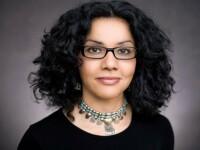 Legata de maini, batuta, arestata si violata de politia egipteana. Tortura unei scriitoare. VIDEO