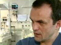 Catalin Carstoveanu, medic