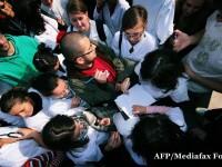 In jur de 500 de absolventi de medicina s-au inscris la concursul de rezidentiat oraganizat la Cluj