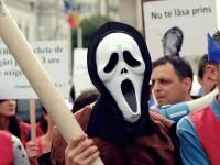 Ziua mondiala a sanatatii, declarata zi de doliu national in Romania - lege adoptata tacit de Senat