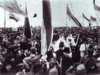Reportaj Mediafax: Singurele fotografii ale Unirii de la 1918. Povestea de film a fotografului