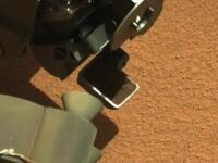 Noi informatii de la robotul Curiosity. Pe suprafata planetei Marte a existat apa lichida