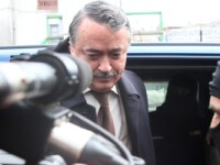 Şaramet catre Diaconescu: Tovarase general, sa traiti! Şaramet, permiteti sa va raportez!