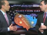 Autoritatile din SUA, in alerta. Se anunta o noua furtuna, chiar in ziua al<b>e</b>gerilor prezidentiale