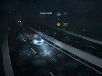 Cum arata autostrada viitorului. Prima tara care ar putea implementa conceptul. FOTO