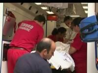 Avertismentul medicilor de la urgenta:Din lipsa banilor, nu mai putem trata pacienti care sunt adusi