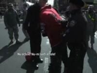 New York-ul, dupa Sandy: oamenii sunt gata sa se ia la bataie pentru un plin la masina