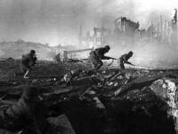 FOTO. Detalii nestiute ale uneia din cele mai sangeroase lupte din istorie.