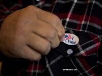 Intamplare bizara la alegerile din SUA: A
