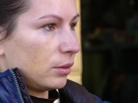 Atac cu spray de insecte la vanzatoarea unui magazin de haine din Timisoara