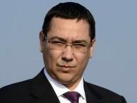 Victor Ponta: Vor fi 24 de ministri. Dintre acestia, multi ministri delegati, plus vicepremier