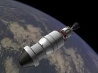 Misiunea NASA, tinuta secret inainte de alegeri.