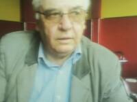 Scriitorul Ion Moise s-a stins din viata la 74 de ani, dupa o lunga suferinta