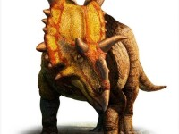 O noua specie de dinozaur a fost identificata. Cantarea 2 tone si avea