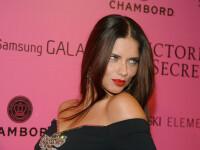 Gisele Bundchen, pe primul loc pentru al 7-lea an, in topul celor mai bine platite modele ale lumii