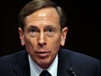 Cutremur la varful CIA. Directorul General si-a dat demisia dupa ce a fost prins cu o amanta
