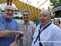 Actorul Mircea Albulescu: Iura a fost un bun coleg si un om minunat