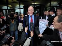 Scandal in Marea Britanie. Directorul BBC a demisionat din cauza unor abuzuri sexuale. VIDEO