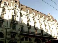 Micul Paris renaste. Cum arata Hotel Cismigiu dupa o INVESTITIE de 15 milioane de euro