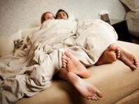 Ce isi doresc femeile ... in pat. Studiul realizat de Men\'s Health in Germania