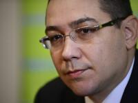 Apelul lui Victor Ponta catre angajatii Oltchim: