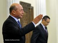 Basescu ii cere din nou lui Ponta sa renunte la cresterea anuntata a accizei la carburant