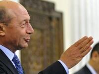 Basescu: Nu ma vad cu FMI. Guvernul e incordat in negocieri pe TVA, CAS, impozit regresiv