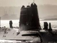 O explozie s-a produs la bordul unui submarin militar indian, la Mumbay. 18 persoane se afla la bord