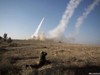 AFP: Israelul si Fasia Gaza au nevoie de un mediator credibil pentru incheierea unui armistitiu