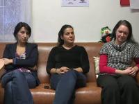 Elena, Antoaneta si Aurelia, femeile legate de o suferinta. Cum invata sa accepte moartea copiilor