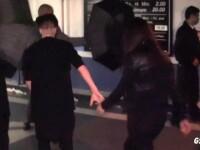 In ce ipostaza au fost surprinsi Justin Bieber si Selena Gomez la doua saptamani dupa despartire
