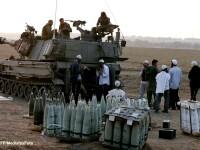 Armistitiul intre Israel si Hamas este in continuare respectat. Bilantul victimelor: 168 de morti