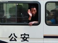 Scandal mare in China. Un om de afaceri chinez a fost prins cu pasaport strain