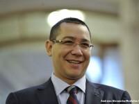 Ponta: Si presedintele si Guvernul au actionat legal si constitutional legat de OG privind taxele