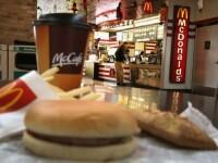 Un restaurant McDonald's vinde Happy Meal-uri cu heroina
