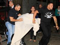 Justin Bieber ar fi fost fotografiat in timp ce iesea dintr-un bordel in Brazilia