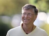 Bill Gates, desemnat de Forbes cel mai bogat om din lume. Pe ce loc se afla singurul roman prezent in top