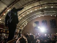 Presa: Bill de Blasio este noul primar al New York-ului. Familia italiano-afro-americana, la putere