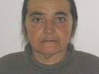 Femeia suferinda de boli psihice, care a disparut de acasa de doua luni, a fost gasita de politisti