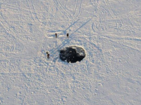 Un avertisment pentru Pamant. Meteoritul din Siberia a avut forta a 30 de bombe nucleare Hiroshima