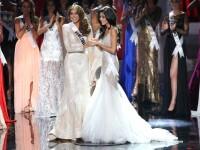 Gabriela Isler, o venezueleanca in varsta de 25 de ani, este Miss Universe 2013