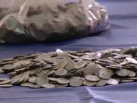 Scandal la o manastire din Mehedinti,dupa ce arheologii au inceput cautarile comorii lui Brancoveanu