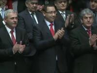 Surpriza in USL. Premierul Ponta admite ca il intereseaza ideea unui candidat PSD la presedintie