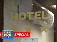 Turismul confundat cu specula imobiliara. Peste 70% dintre hotelurile romanesti, scoase la vanzare