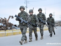 Coreea de Nord ameninta Seulul cu